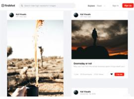 FindShot 免费摄影图片订阅网