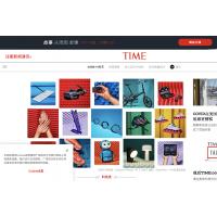 Time-国家与世界动态
