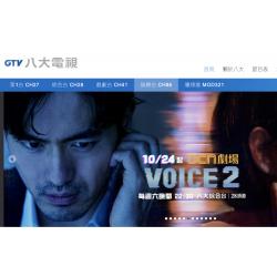 GTV八大电视台