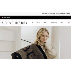 Strathberry-苏贝瑞