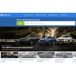 Edmunds-美国汽车专业网