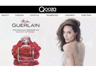 Qooza-香港网络日记
