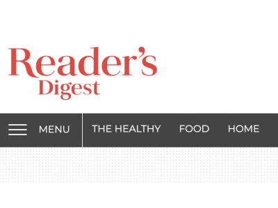 Reader's Digest-读者文摘